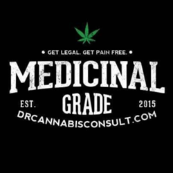 Get Licensed - Medicinal GradeLogo-250x250